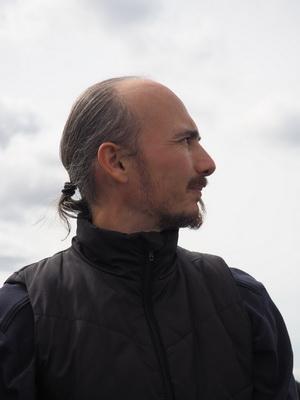 преподаватель уданского ушу в Воронеже